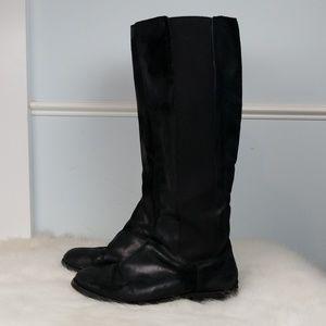 KORS Michael Kors pull on boots